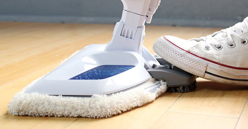 Turbo Scrub 360 Cordless rechargeable scrubber