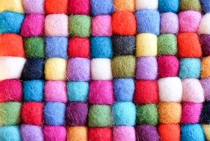 advantages of wool