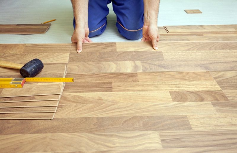 wood flooring types and prices