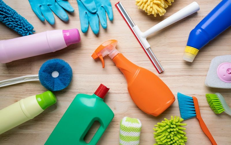good housekeeping cleaning tips