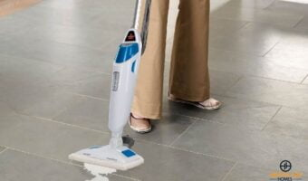 best tile cleaning machine